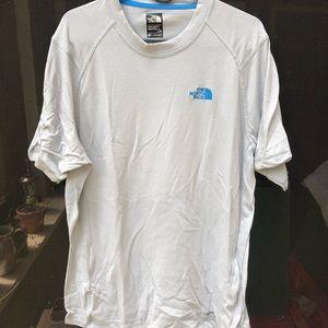The North Face flashdry T-shirt size L